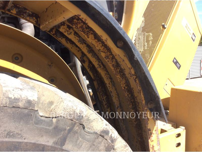 Caterpillar ÎNCĂRCĂTOARE PE ROŢI/PORTSCULE INTEGRATE 950H equipment  photo 15