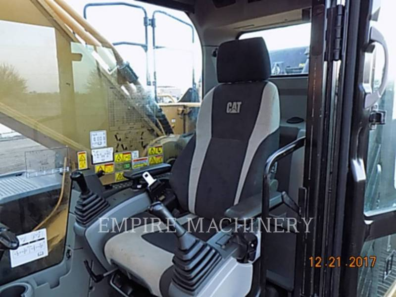 CATERPILLAR ESCAVATORI CINGOLATI 349EL equipment  photo 6