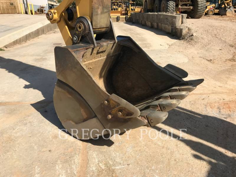 CATERPILLAR KETTEN-HYDRAULIKBAGGER 336F L equipment  photo 13
