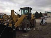 CATERPILLAR WHEEL LOADERS/INTEGRATED TOOLCARRIERS 926M HL QC equipment  photo 7