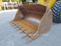 CATERPILLAR WHEEL LOADERS/INTEGRATED TOOLCARRIERS 950M equipment  photo 19