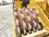 CATERPILLAR TRACTEURS SUR PNEUS 815F2 equipment  photo 7