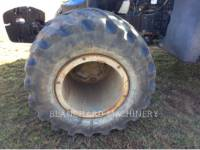 NEW HOLLAND LTD. AG TRACTORS TG305 equipment  photo 9