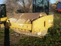 CATERPILLAR WALEC DO GRUNTU, GŁADKI CS64 equipment  photo 6
