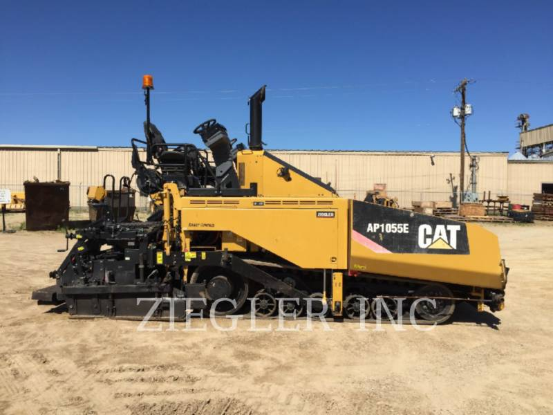 CATERPILLAR SCHWARZDECKENFERTIGER AP1055E equipment  photo 3
