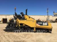 CATERPILLAR ASPHALT PAVERS AP1055E equipment  photo 3