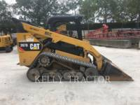 Caterpillar ÎNCĂRCĂTOARE PENTRU TEREN ACCIDENTAT 287D equipment  photo 8