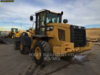 CATERPILLAR CARGADORES DE RUEDAS 938KHL equipment  photo 4