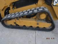 Caterpillar ÎNCĂRCĂTOARE PENTRU TEREN ACCIDENTAT 299D2XHP equipment  photo 18