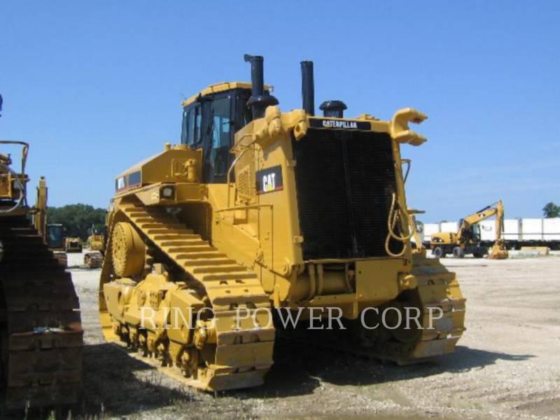 Caterpillar TRACTOARE CU ŞENILE D11R equipment  photo 3