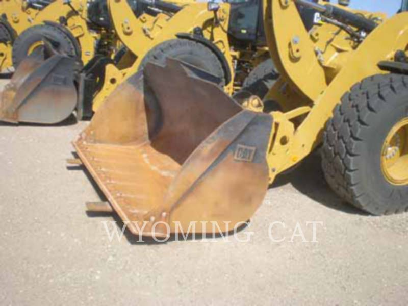 CATERPILLAR PALE GOMMATE/PALE GOMMATE MULTIUSO 924K equipment  photo 10