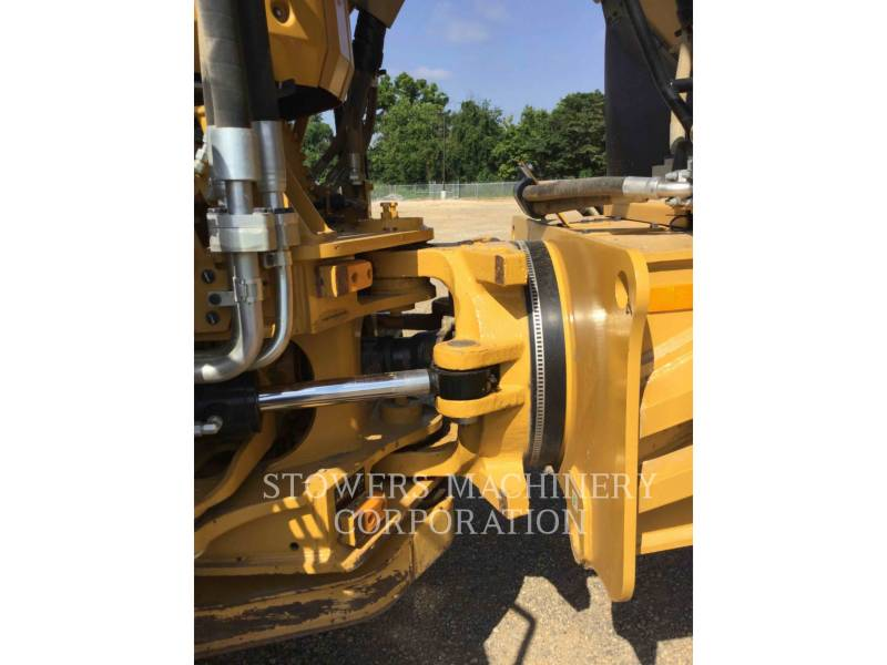 CATERPILLAR CAMIONES ARTICULADOS 745C equipment  photo 11