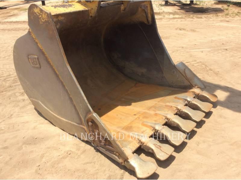 CATERPILLAR TRACK EXCAVATORS 336F equipment  photo 5