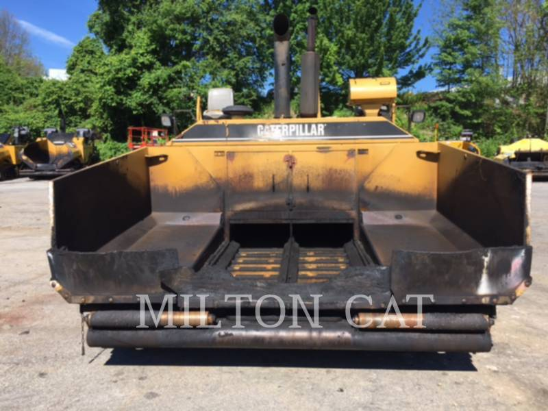 CATERPILLAR PAVIMENTADORA DE ASFALTO AP-1000B equipment  photo 3