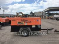 SULLIVAN LUFTKOMPRESSOR D185P PK equipment  photo 3