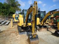 CATERPILLAR EXCAVADORAS DE CADENAS 303.5 E CR equipment  photo 2