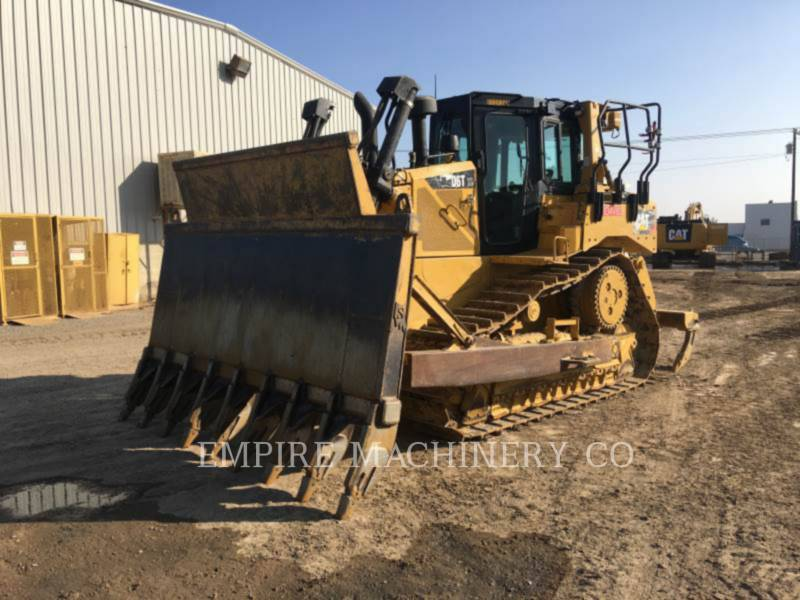 CATERPILLAR TRACTEURS SUR CHAINES D6T     ST equipment  photo 4