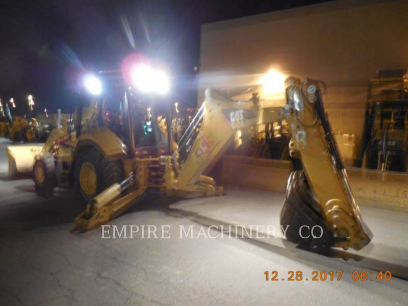 CATERPILLAR RETROESCAVADEIRAS 416F2 4EO equipment  photo 3