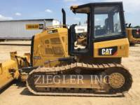 CATERPILLAR TRACK TYPE TRACTORS D4K2LGP equipment  photo 4