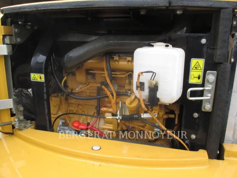 CATERPILLAR KETTEN-HYDRAULIKBAGGER 305.5E CR equipment  photo 7