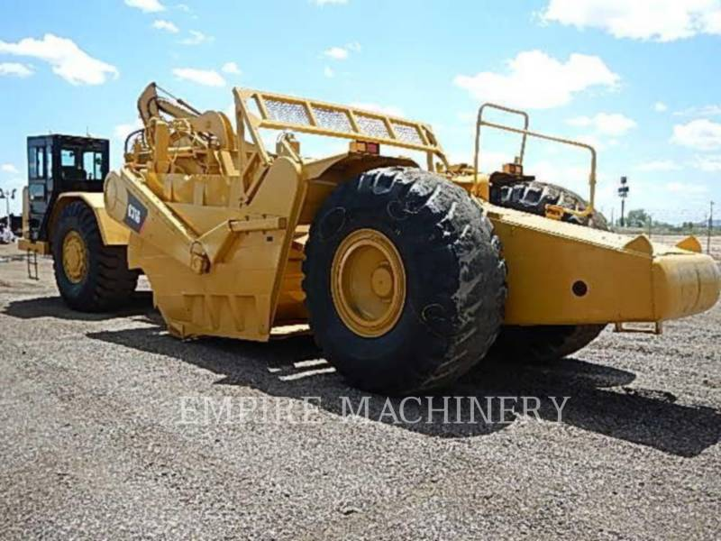 CATERPILLAR WHEEL TRACTOR SCRAPERS 631G equipment  photo 6