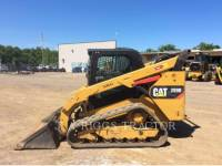CATERPILLAR CARGADORES MULTITERRENO 289D AH equipment  photo 7