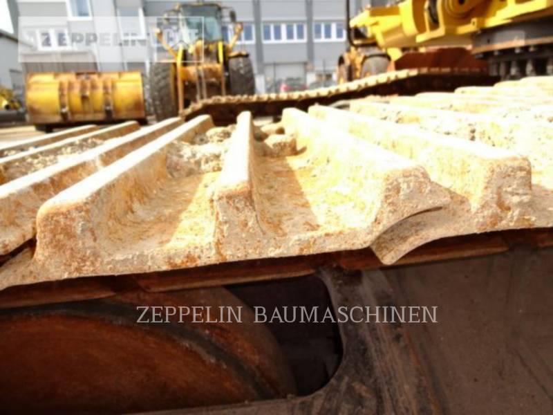 CATERPILLAR EXCAVADORAS DE CADENAS 330DL equipment  photo 22