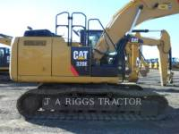 CATERPILLAR EXCAVADORAS DE CADENAS 320E 9TC equipment  photo 6