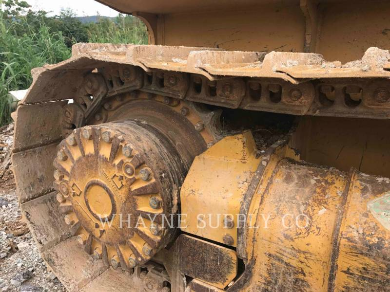 CATERPILLAR TRACTEURS SUR CHAINES D5K2XL equipment  photo 9