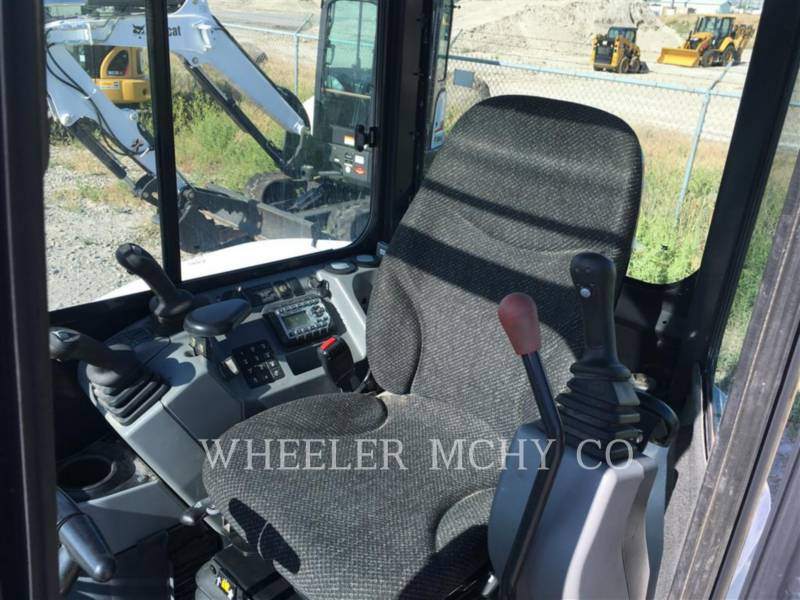 BOBCAT TRACK EXCAVATORS E42 equipment  photo 11