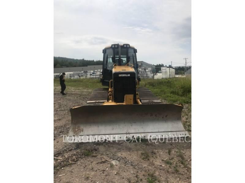 CATERPILLAR TRACTORES DE CADENAS D3KLGP equipment  photo 3