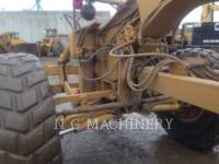 CATERPILLAR MOTORGRADER 14G equipment  photo 7