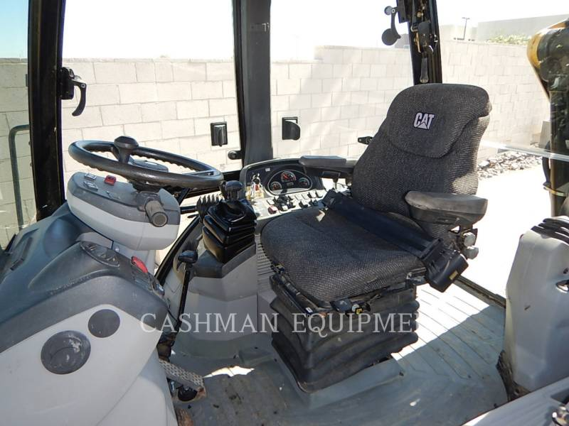 CATERPILLAR BACKHOE LOADERS 420EST equipment  photo 7