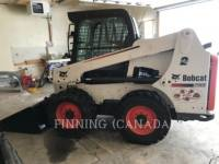 Equipment photo BOBCAT S630 SKID STEER LOADERS 1