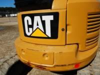 CATERPILLAR RUPSGRAAFMACHINES 305.5ECR equipment  photo 23