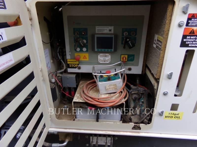 METSO SCREENS ST272 equipment  photo 5