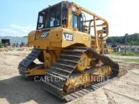 CATERPILLAR BERGBAU-KETTENDOZER D6TLGP equipment  photo 4