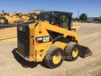 CATERPILLAR MINICARREGADEIRAS 236D equipment  photo 2