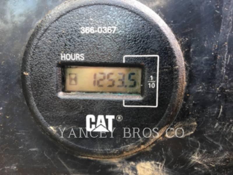 CATERPILLAR KETTEN-HYDRAULIKBAGGER 308ECR SB equipment  photo 7