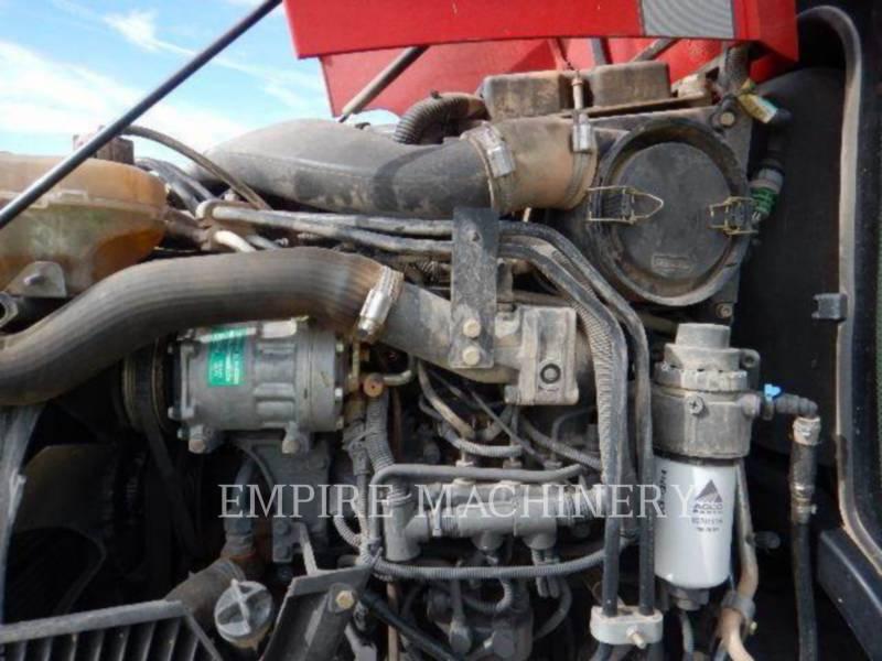 MASSEY FERGUSON LANDWIRTSCHAFTSTRAKTOREN MF5610-2C equipment  photo 10