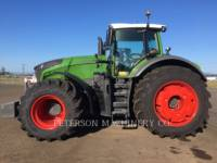FENDT TRATTORI AGRICOLI FT1038S4 equipment  photo 2