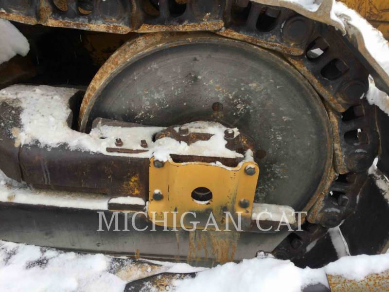 CATERPILLAR TRACTORES DE CADENAS D7E1970 equipment  photo 19