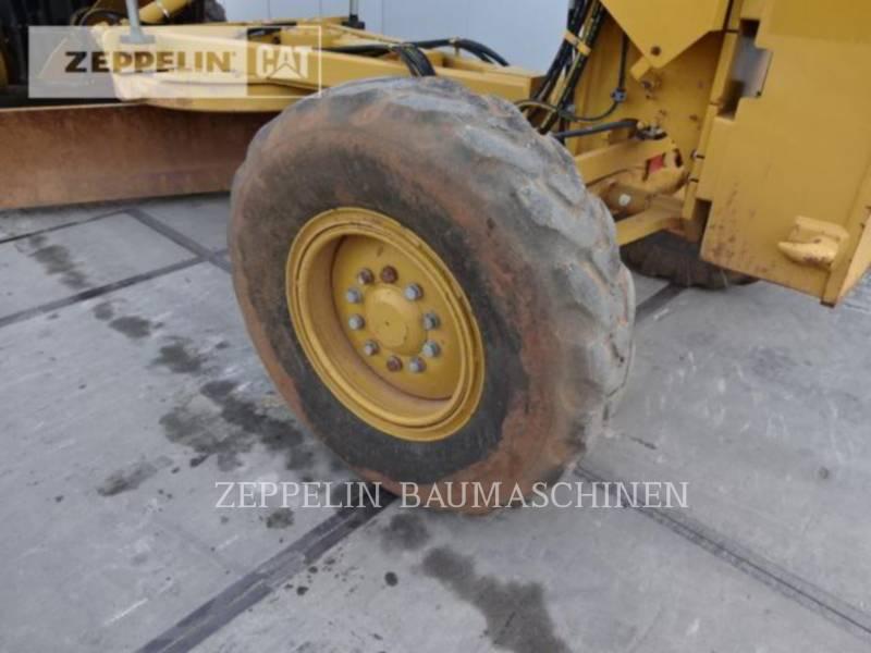 CATERPILLAR MOTOR GRADERS 120M equipment  photo 10