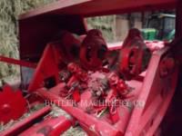 AGCO-MASSEY FERGUSON AG HAY EQUIPMENT 1839 equipment  photo 7