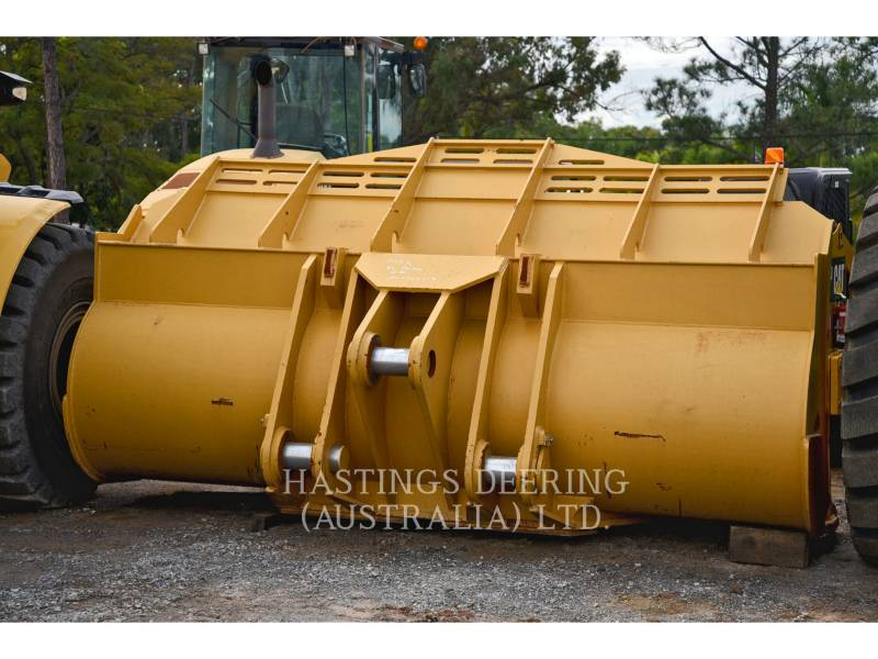 CATERPILLAR MINING WHEEL LOADER 988K equipment  photo 7