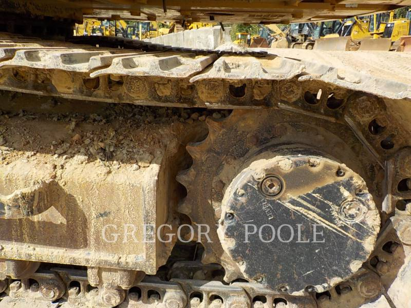 CATERPILLAR EXCAVADORAS DE CADENAS 312E L equipment  photo 22