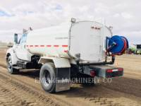 NEW HOLLAND CAMIONES DE AGUA 2K TRUCK equipment  photo 3
