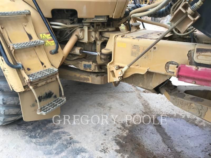 CATERPILLAR TOMBEREAUX ARTICULÉS 730 equipment  photo 10
