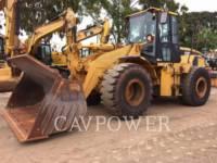 CATERPILLAR CARGADORES DE RUEDAS 950G equipment  photo 1