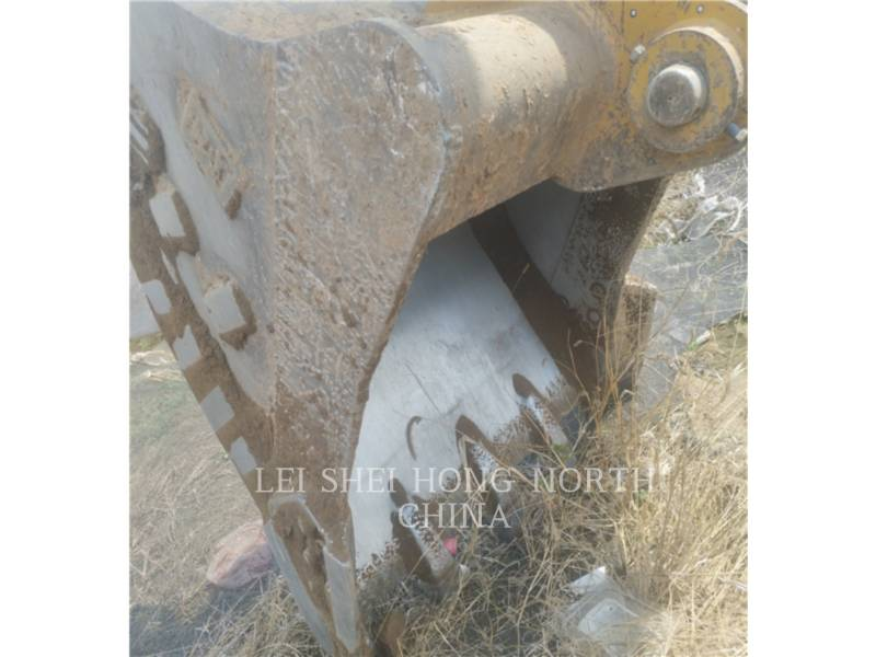 CATERPILLAR PELLES SUR CHAINES 323D2L equipment  photo 23